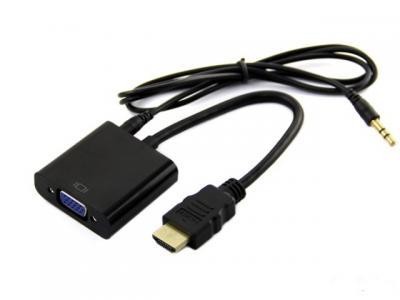 Конвертер HDMI to VGA
