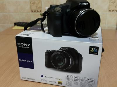 Фотоаппарат Sony HX100V