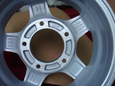 диски киа бонго 3 PCD 5x160 Ха