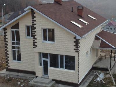Продам дом в котеджном поселке