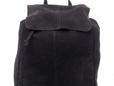 Продам замшевый рюкзак