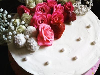 Домашние фруктовые торты