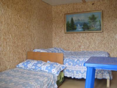 База отдыха ( Приморье)
