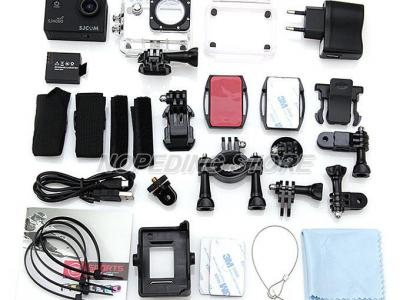 SJ4000/GoPro аксессуары