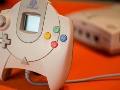 Продам Sega Dreamcast сега дри