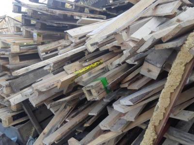 Подоны на дрова доставка