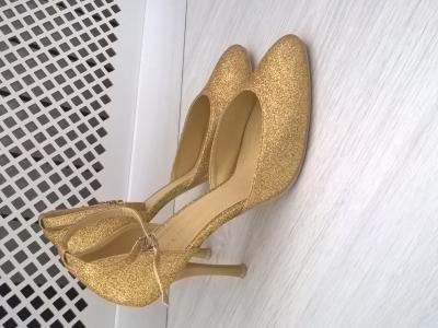 туфли на выпускной