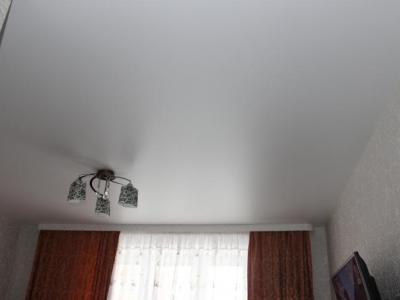 Натяжные потолки в Хабаровске