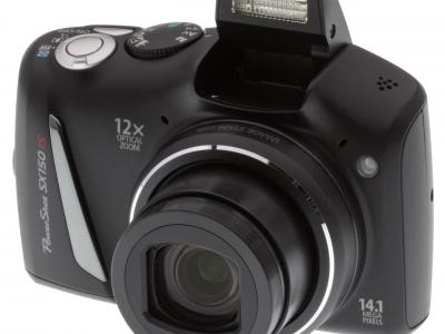 Canon Power Shot SX150