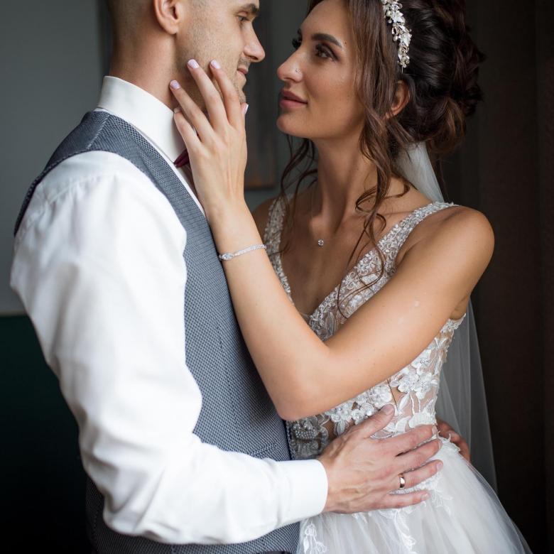 своей свадебная фотосессия в студии хабаровск интернете